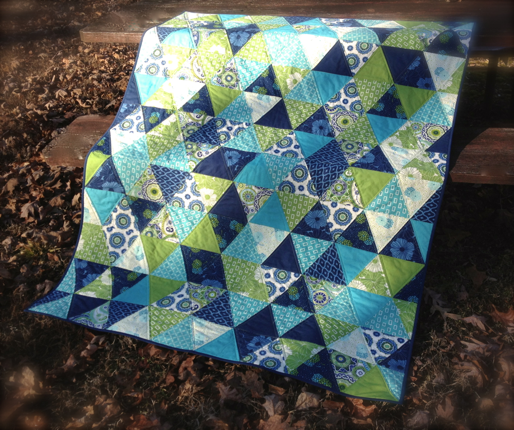 5 Free Quick Baby Quilt Patterns And Sew We Craft